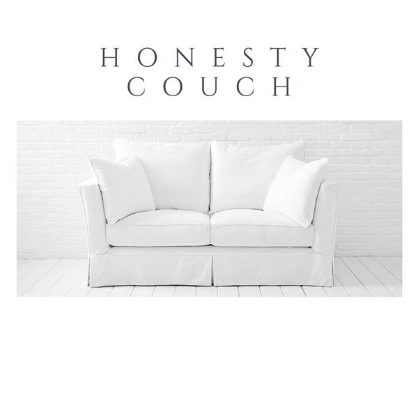 HonestyCouch Podcast
