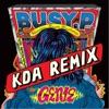 Genie (feat. Mayer Hawthorne) [KDA Remix] - Single, Busy P