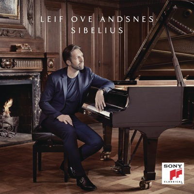 Sibelius: Piano Pieces - Leif Ove Andsnes album
