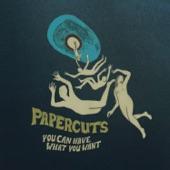 Papercuts - Future Primitive