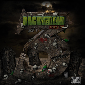 Chief Keef Back From the Dead 3 music review
