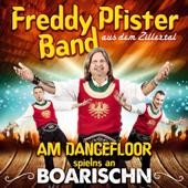 Am Dancefloor spielns an Boarischn