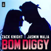 Bom Diggy - Zack Knight & Jasmin Walia - Zack Knight & Jasmin Walia