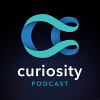 Podcast cover art for Curiosity Daily