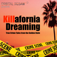 Podcast cover art for Killafornia Dreaming