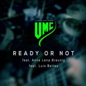 Ready or Not (feat. Anna-Lena Breunig & Luis Baltes) [Metal Version]