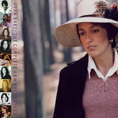 The Complete A&M Recordings - Joan Baez