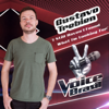Gustavo Trebien - I Still Haven't Found What I'm Looking For (The Voice Brasil)  arte