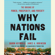 Daron Acemoglu & James A. Robinson - Why Nations Fail: The Origins of Power, Prosperity, and Poverty (Unabridged)