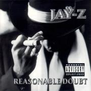Reasonable Doubt - JAY-Z - JAY-Z