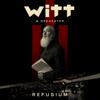 Joachim Witt - Refugium Grafik