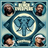 Black Eyed Peas - Where Is the Love? artwork