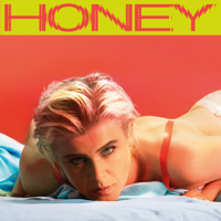 Honey - Robyn