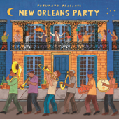 Putumayo Presents New Orleans Party