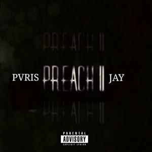 Pvris Jay the God - Preach II