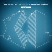 XL (feat. Dillon Francis & Salvatore Ganacci) [Remixes] - EP