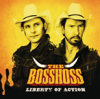 The BossHoss - Don't Gimme That (feat. The Tijuana Wonderbrass) Grafik