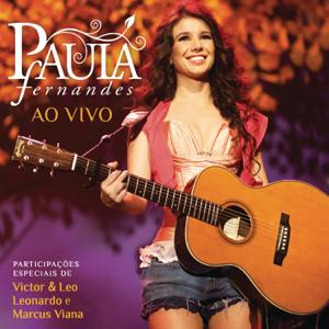 Paula Fernandes - Paula Fernandes (Ao Vivo de São Paulo)