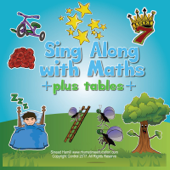 Sing Along with Maths +Plus Tables+