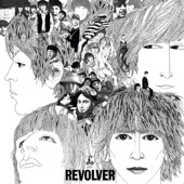 The Beatles - Here, There And Everywhere (Remastered 2009)