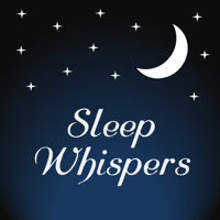Sleep Whispers - for ASMR, Relaxation, Insomnia, Anxiety, Stress podcast