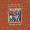 Graceland - The Remixes, Paul Simon