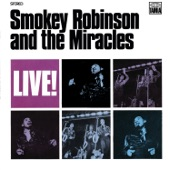 Smokey Robinson & The Miracles - Walk On By