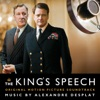 The King's Speech (Original Motion Picture Soundtrack), Alexandre Desplat