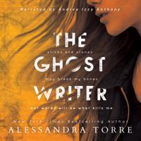 Alessandra Torre - The Ghostwriter (Unabridged) artwork