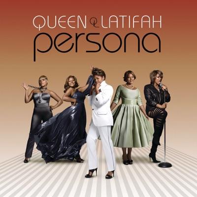 Persona (Bonus Track Version) - Queen Latifah