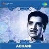 Achani (Original Motion Picture Soundtrack) - Single
