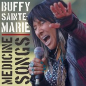 Buffy Sainte-Marie ft. Tanya Tagaq - You Got To Run (Spirit of the Wind)