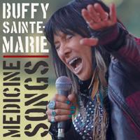 Buffy Sainte-Marie - Medicine Songs artwork
