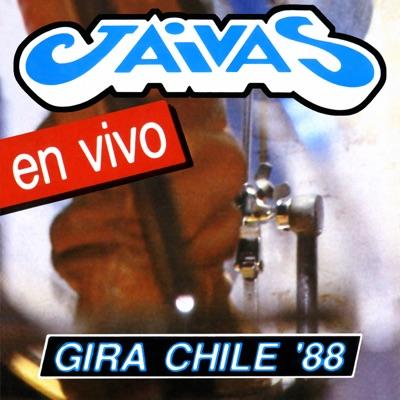 Jaivas En Vivo: Gira Chile '88 - Los Jaivas