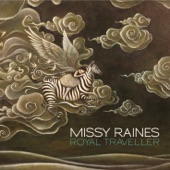 Missy Raines - Free World