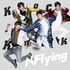 N.Flying - Knock Knock (Japanese Version) artwork