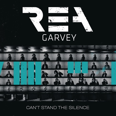 Can't Stand the Silence - EP - Rea Garvey