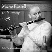 Micho Russel in Norway 1978, Vol 1: The Vinstra Concert by Micho Russell on Apple Music