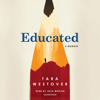 Tara Westover - Educated: A Memoir (Unabridged)  artwork