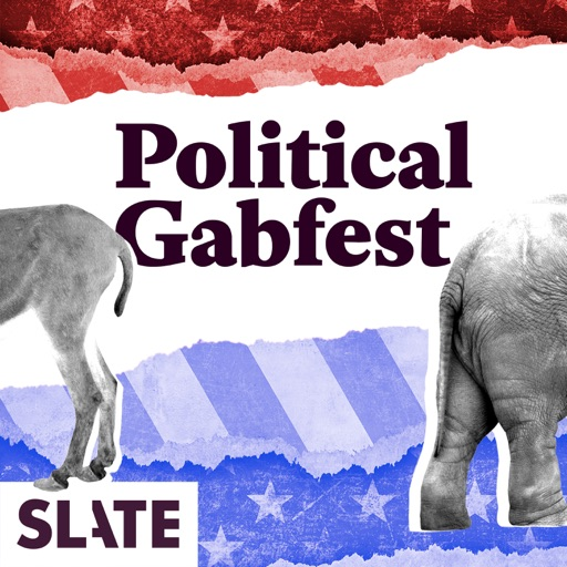 Cover image of Political Gabfest