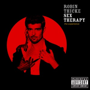 Robin Thicke - Mrs. Sexy