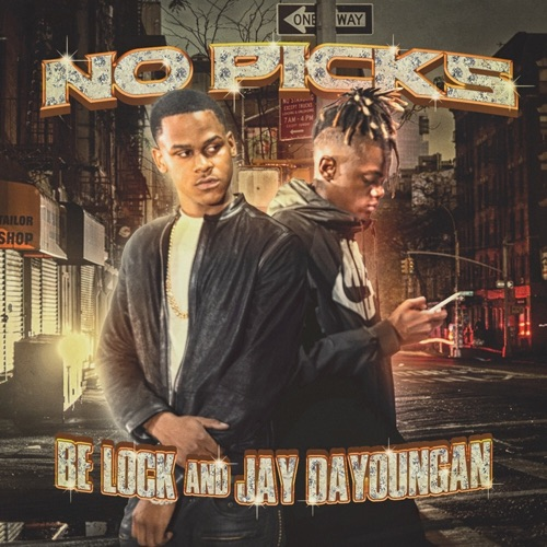 BBG BELOCK & Jaydayoungan - No Picks - Single