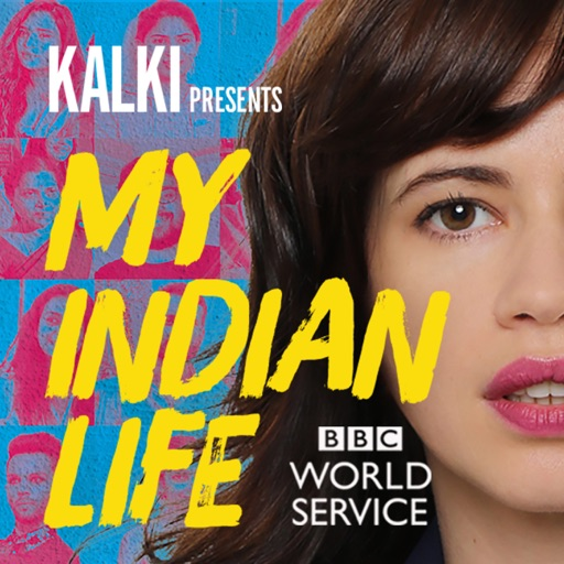 Cover image of Kalki Presents: My Indian Life