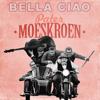 Pater Moeskroen - Bella Ciao kunstwerk
