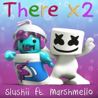 There X2 (feat. Marshmello) - Single Mp3 Download
