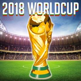 Hasil gambar untuk world cup 2018