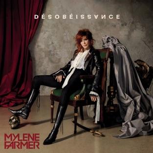 Mylène Farmer – Désobéissance [iTunes Plus AAC M4A]