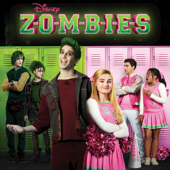 ZOMBIES (Original TV Movie Soundtrack)-Various Artists