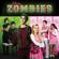 ZOMBIES (Original TV Movie Soundtrack) - Various Artists MP3