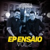 EP Ensaio (Vol. 2 / Ao Vivo) - Single